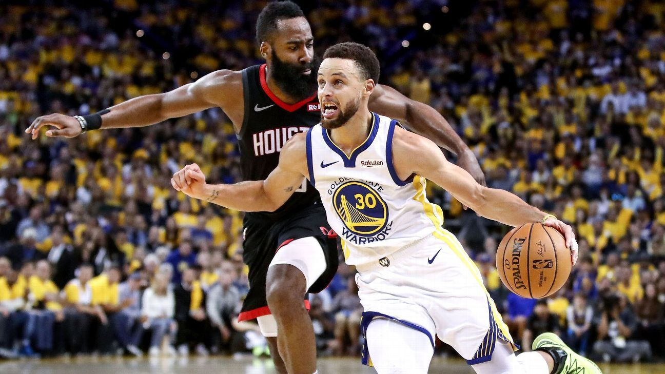 Expert predictions - Will the Rockets upset the Warriors with Durant out?