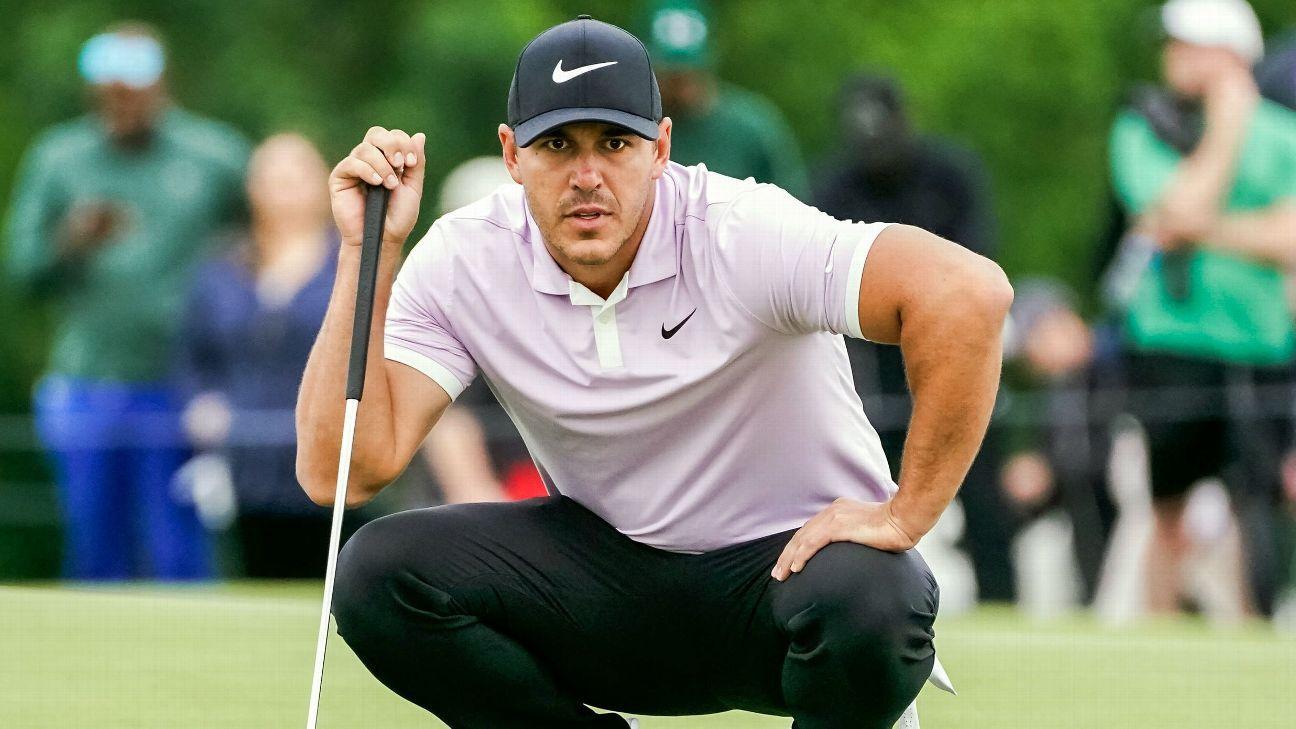 ESPN predictions on who will win the 2019 PGA Championship
