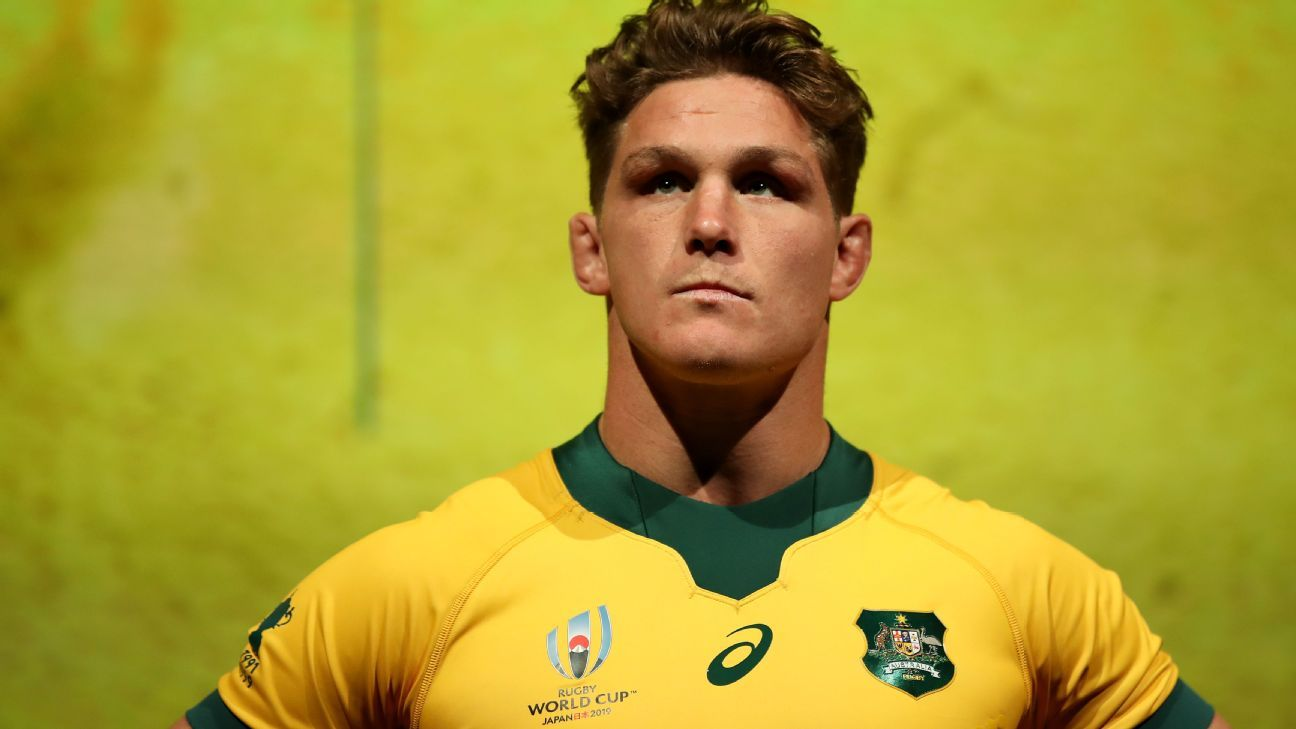 d2ac60929dc Jersey launched, Wallabies set course to 'move as one'