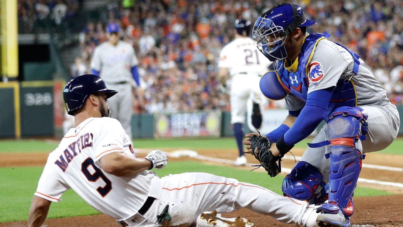 aab27af4b Chicago Cubs Report- ESPN