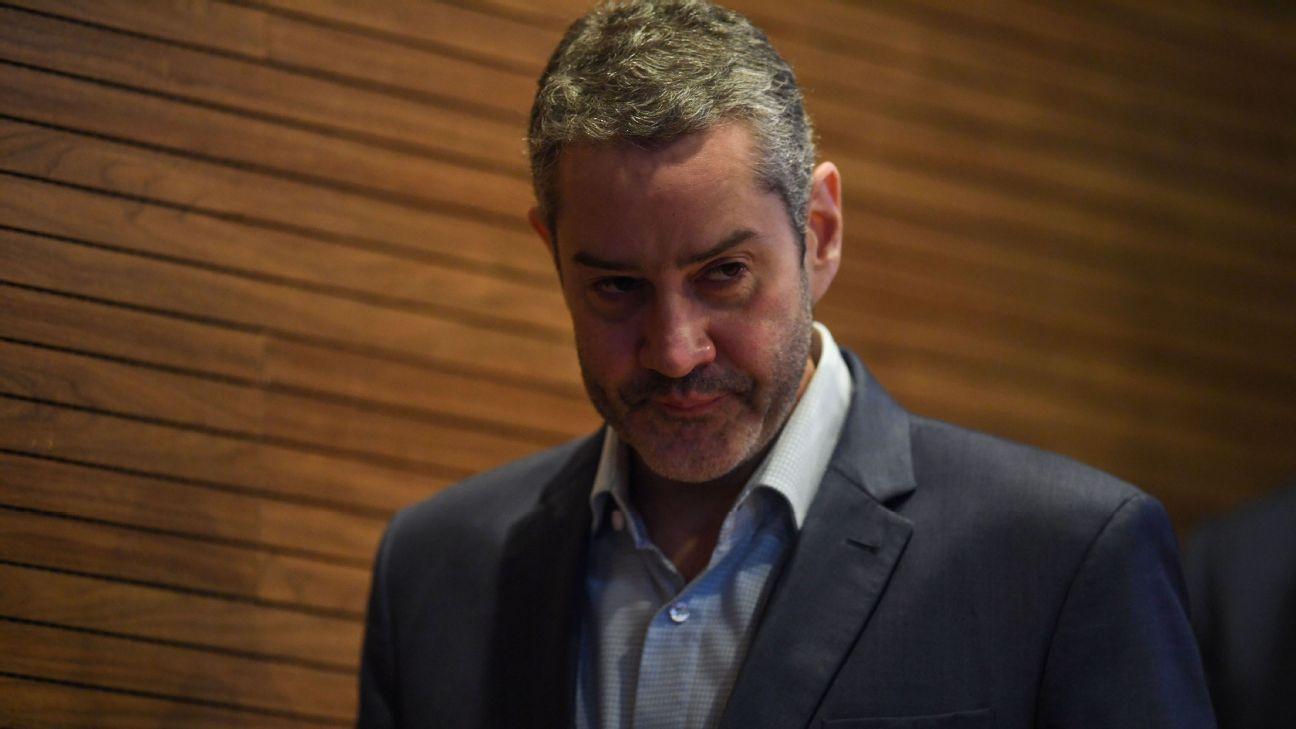 Comissão de Ética da CBF muda decisão, diz agora que Caboclo cometeu assédio e aumenta suspensão para 21 meses