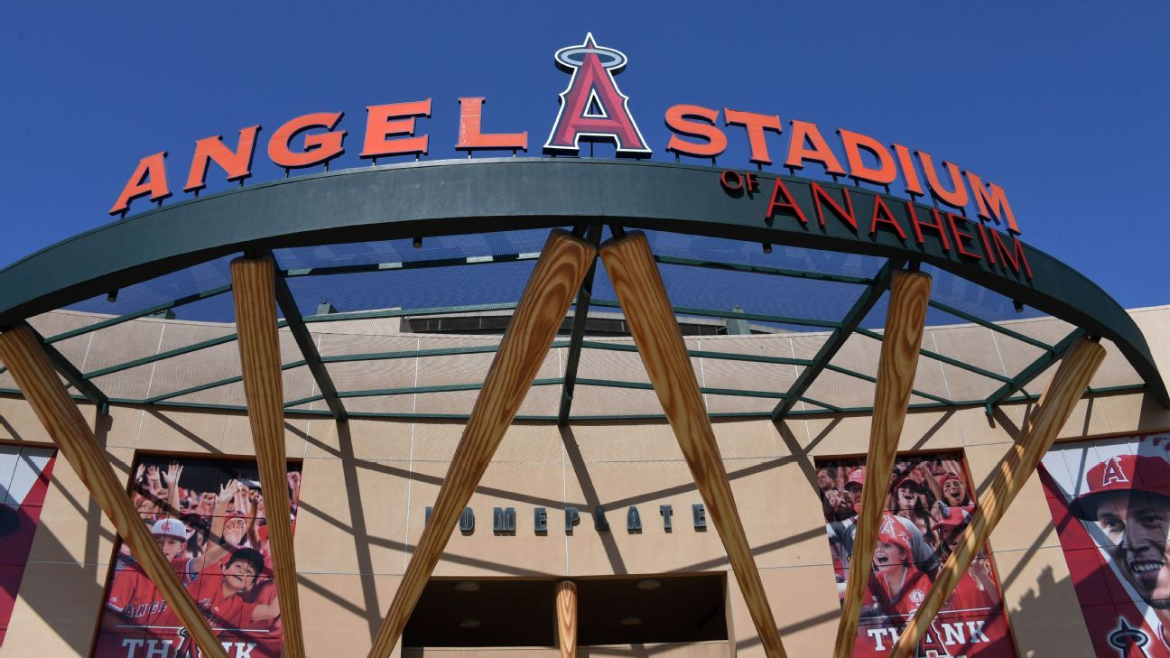 Angels could face MLB sanctions, fines if club violated league drug policy