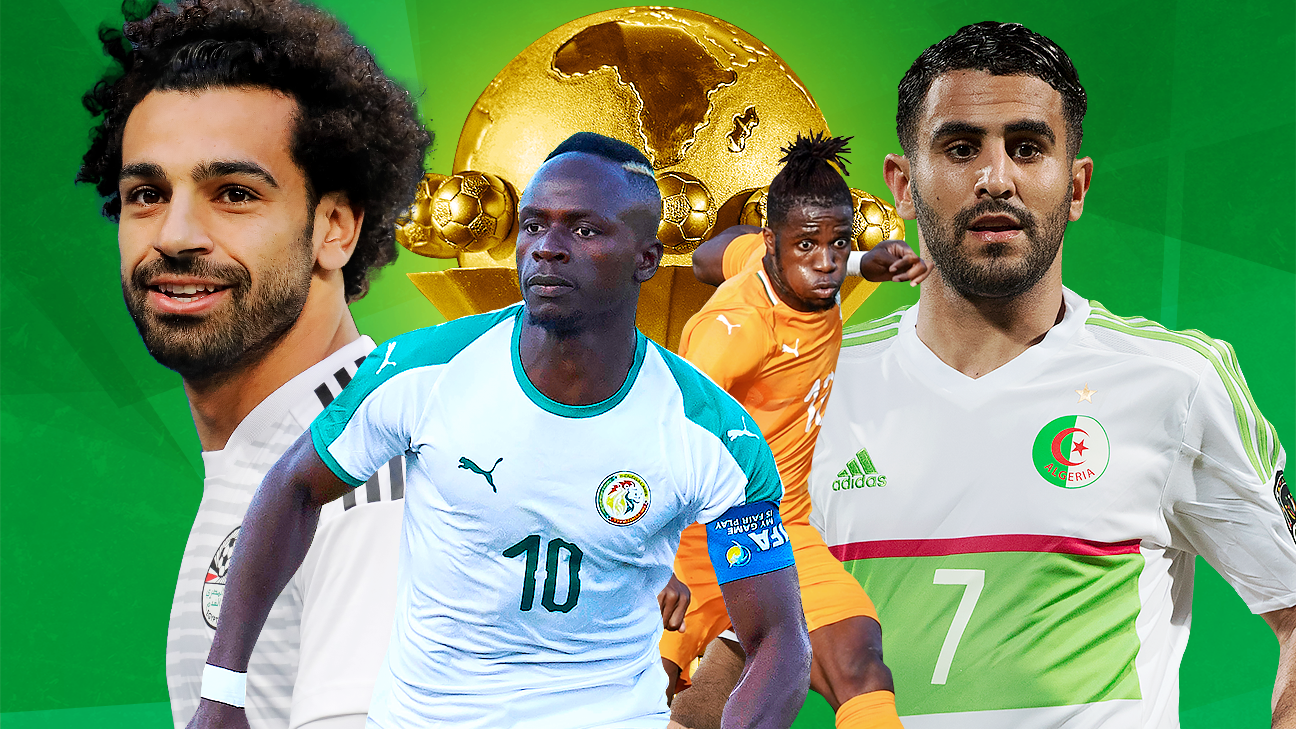 2019 Africa Cup of Nations ultimate preview: Salah, Mane & Co. ready to put on a show