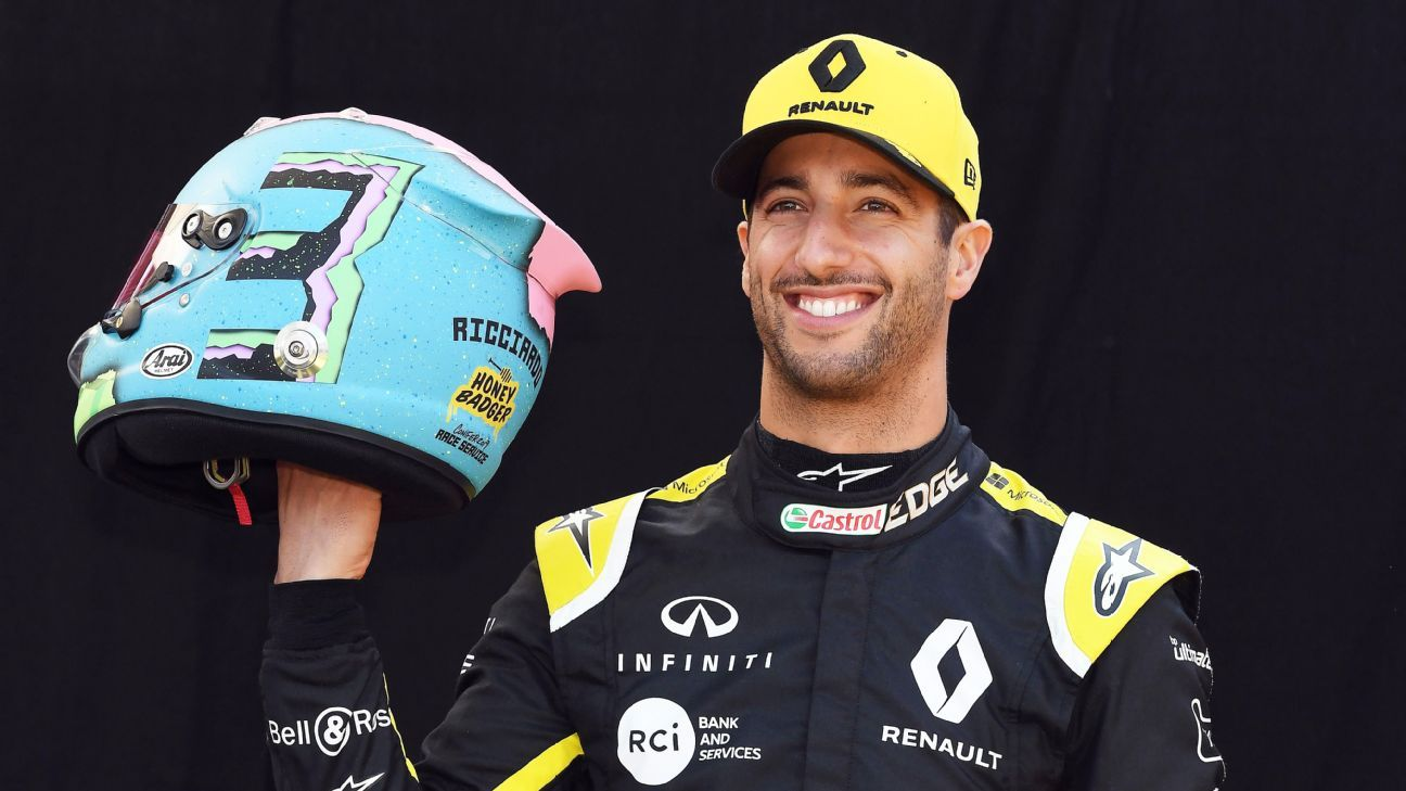 What the F1? A Netflix-ish guide to the 2019 Formula 1 season