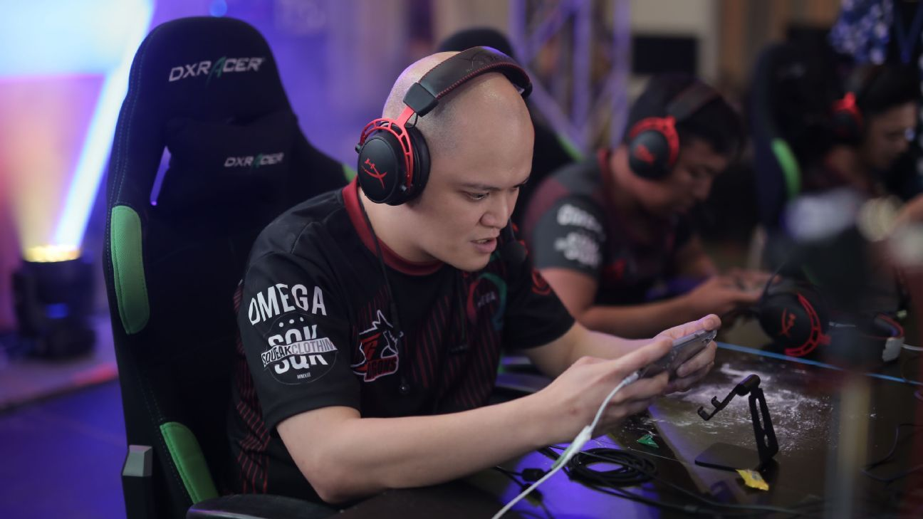 PH Mobile Legends pro coaches, analysts weigh in on MSC 2019