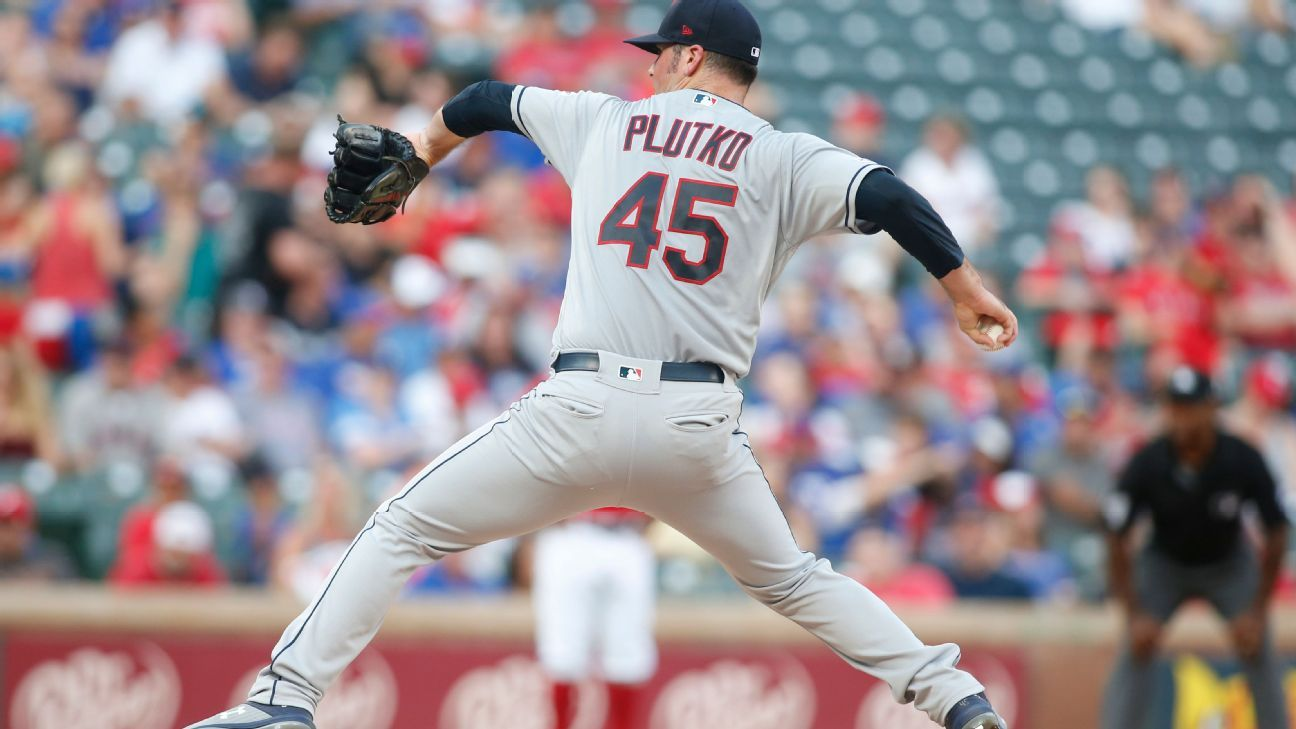 Fantasy baseball: Which pitchers can take advantage of July's schedule?