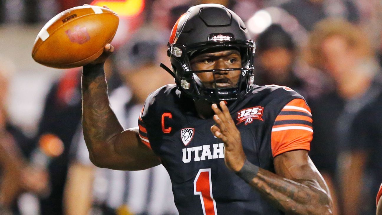Steele - Projecting the final Pac-12 standings