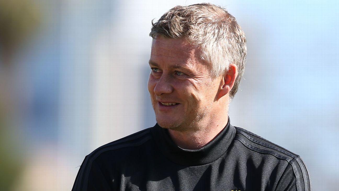 Solskjaer: Man United need new midfield leader