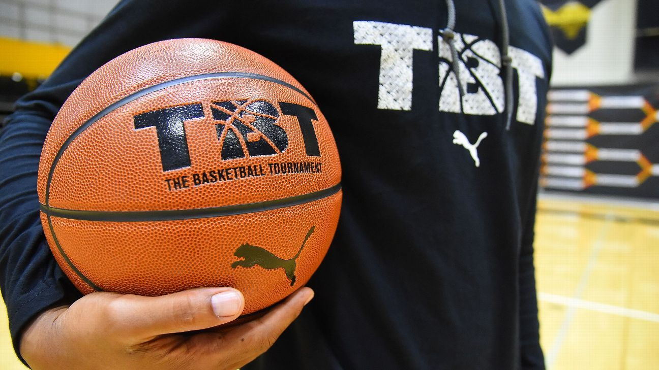 TBT 2019 results, schedule, tip times, TV info