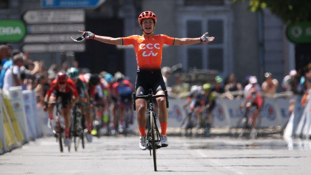 Tour de France body plans bigger women's event