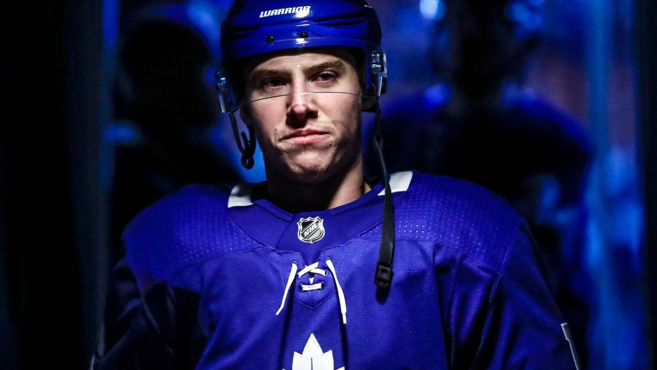 Grading Mitch Marner's six-year contract with the Maple Leafs