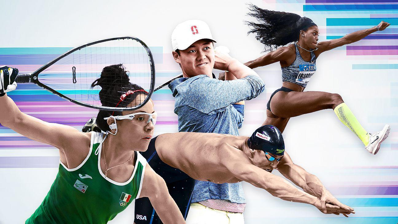 2019 Pan American Games in Peru -- Schedule, highlights