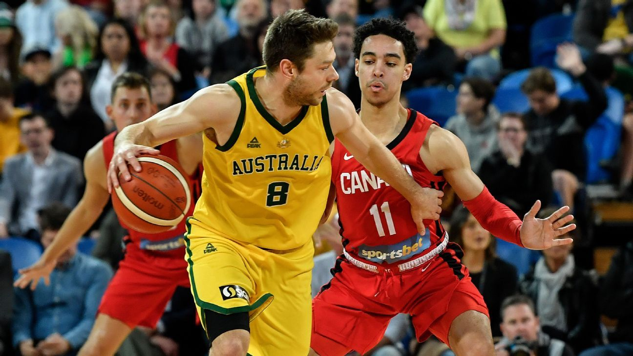 boomers vs usa - photo #15