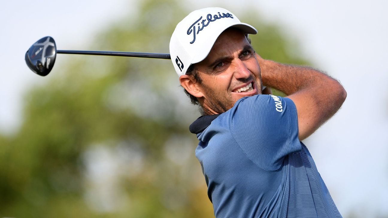 Molinari tweet prompted slow play policy change