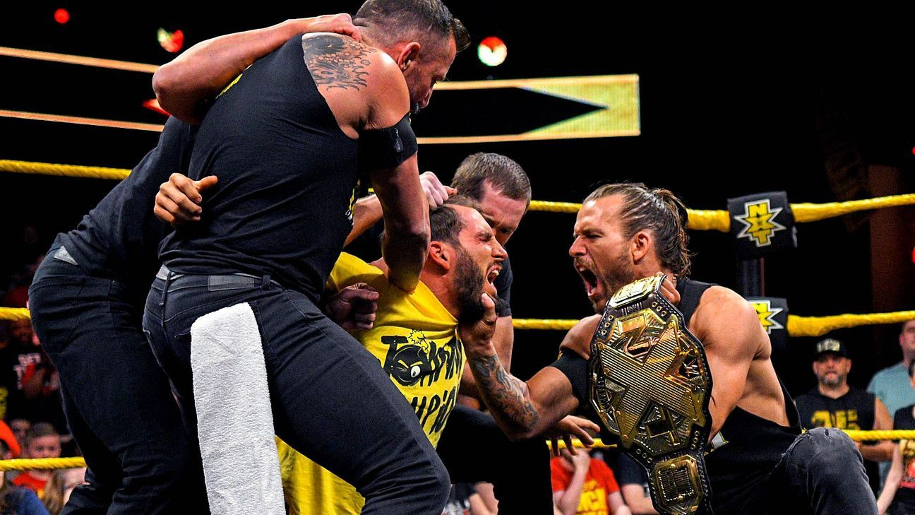 What you need to know about NXT's move to USA Network