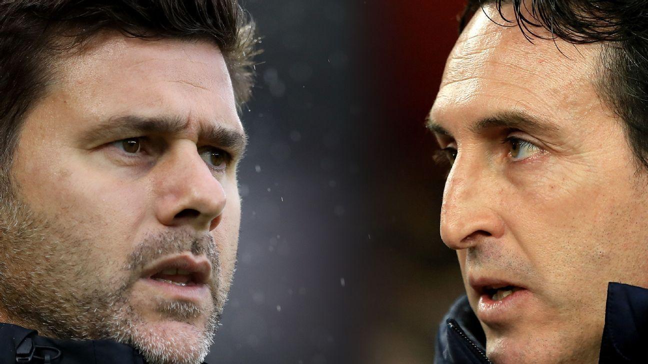 Premier League W2W4: Arsenal primed to take derby spoils against Tottenham