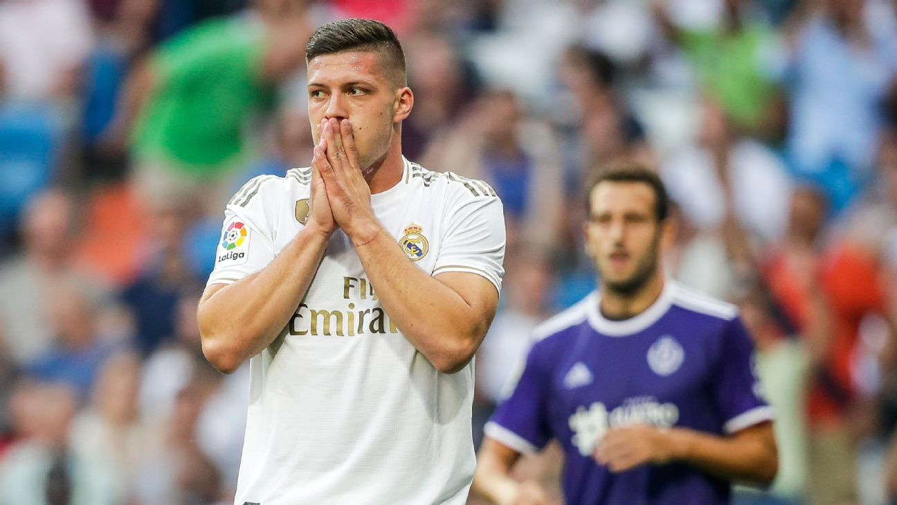 Rumour Rater: Jovic to replace Kane at Spurs? Kurzawa to Arsenal?