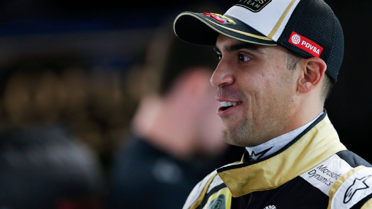 Maldonado claims he nearly joined Ferrari in 2014