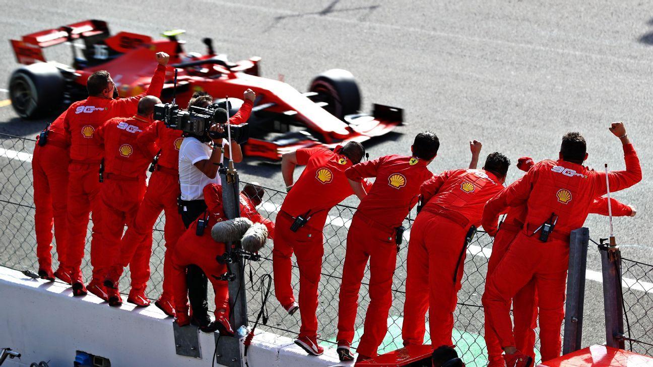 Ferrari: We can win again in 2019