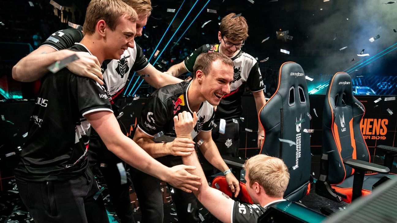 The best (and worst) bets of the 2019 League of Legends World Championship group stages