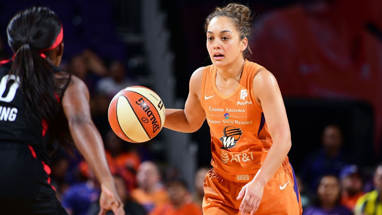 Source: Mercury's Mitchell wins Most Improved