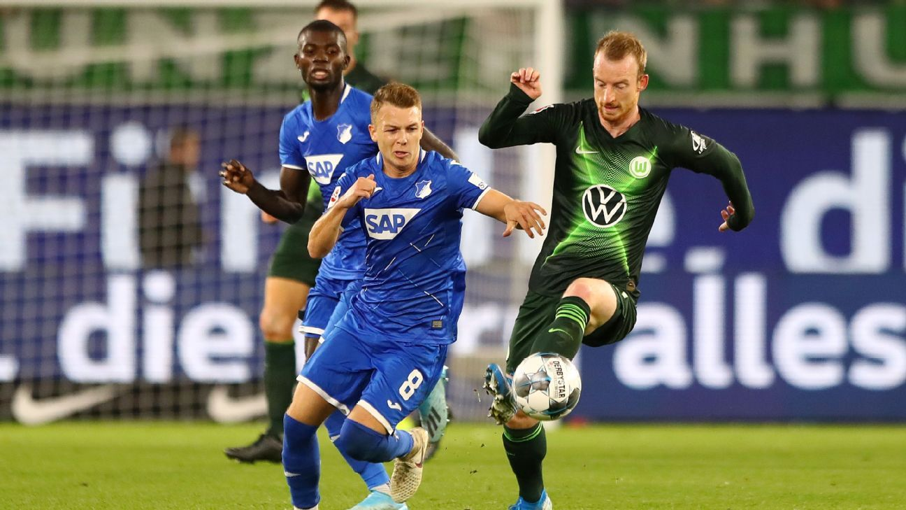 Hoffenheim vs Wolfsburg: Prediction, Lineups, Team News, Betting Tips & Match Previews
