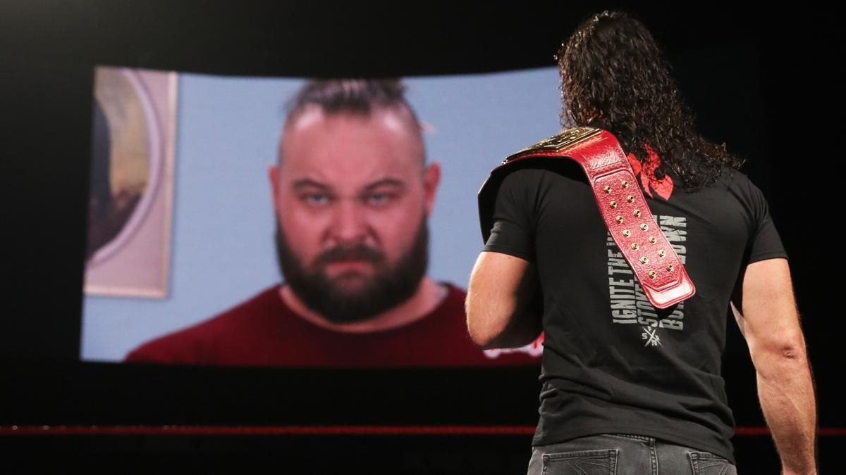 WWE Hell in a Cell: Is it the right time for The Fiend to take over?