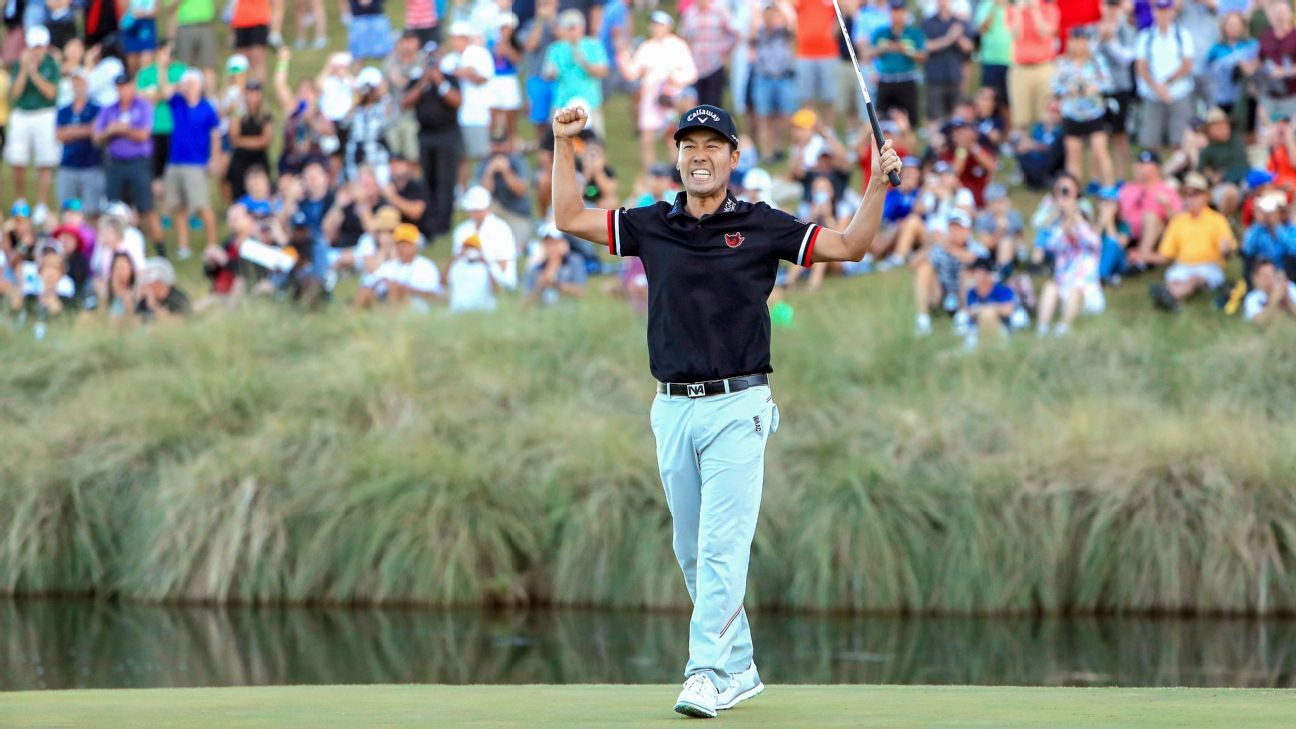 How Kevin Na found his way back and other big things you might have missed in golf