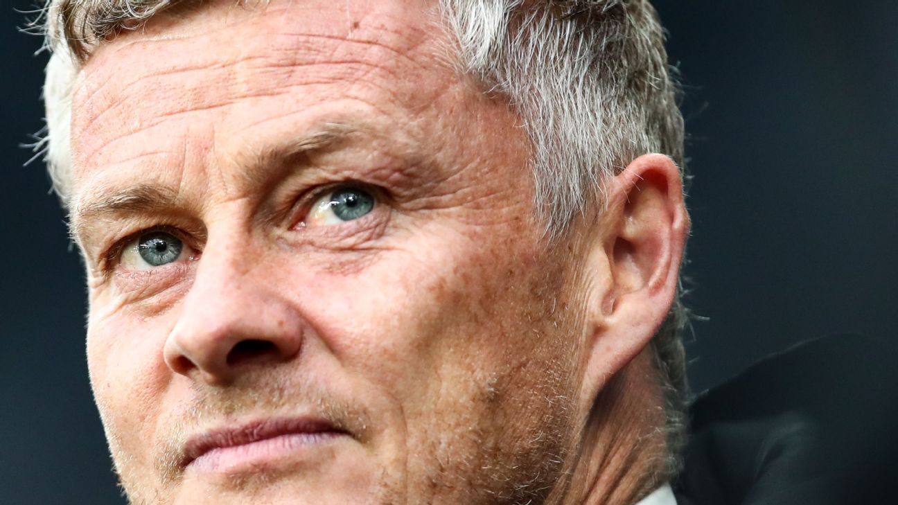 Man United are a hot mess, but how much worse can it get before there are major shake-ups?