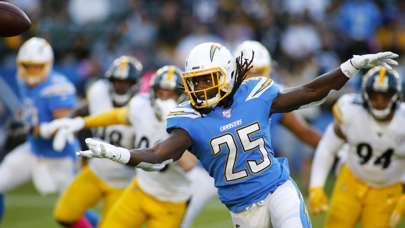 Fantasy fallout: Good time to buy low on Chargers offense