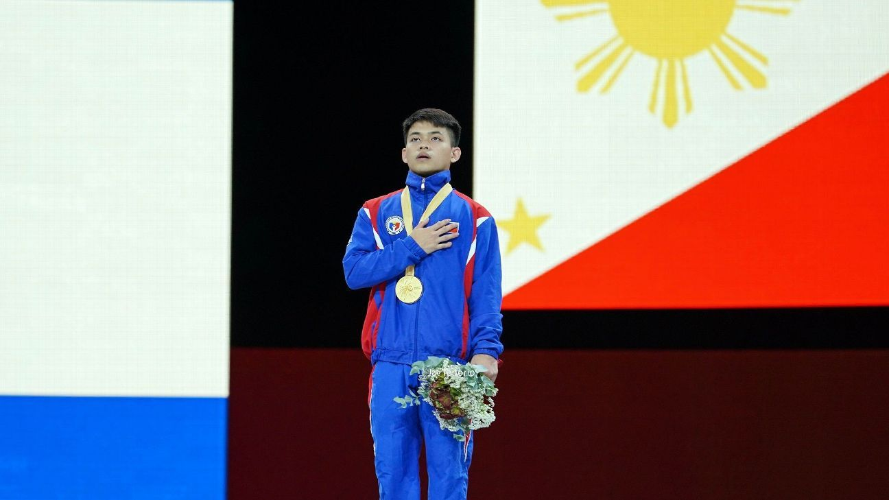 20 in 2020: PSC targets 20 athletes for Tokyo Olympics