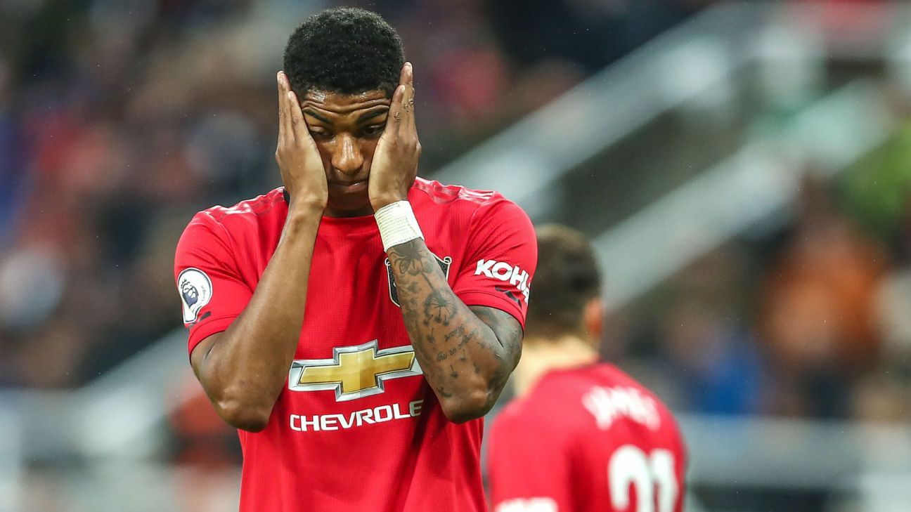 Any hope for Man United vs. Liverpool? Man City to slip up again?