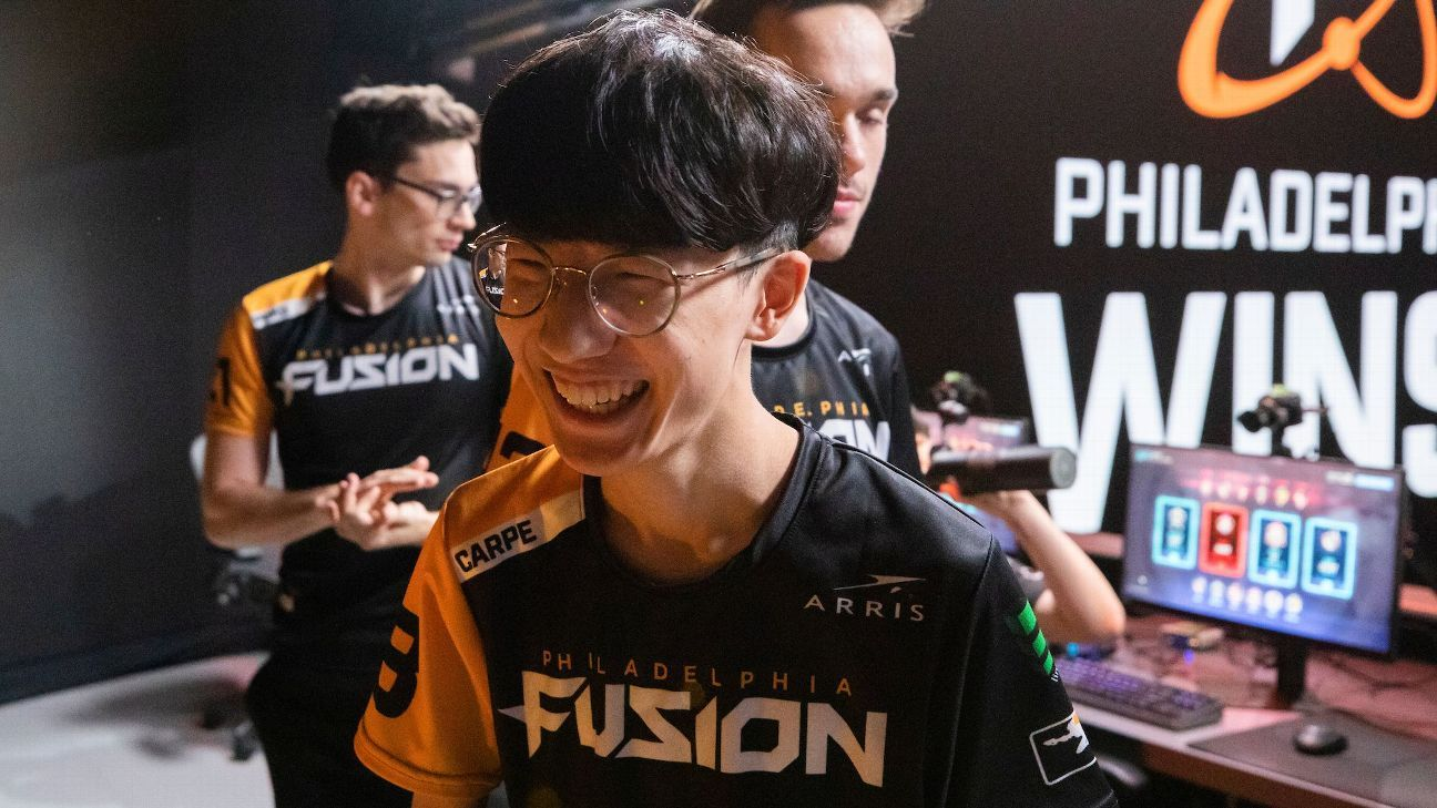 Who are the Overwatch League coaches' strongest teams after Week 2?