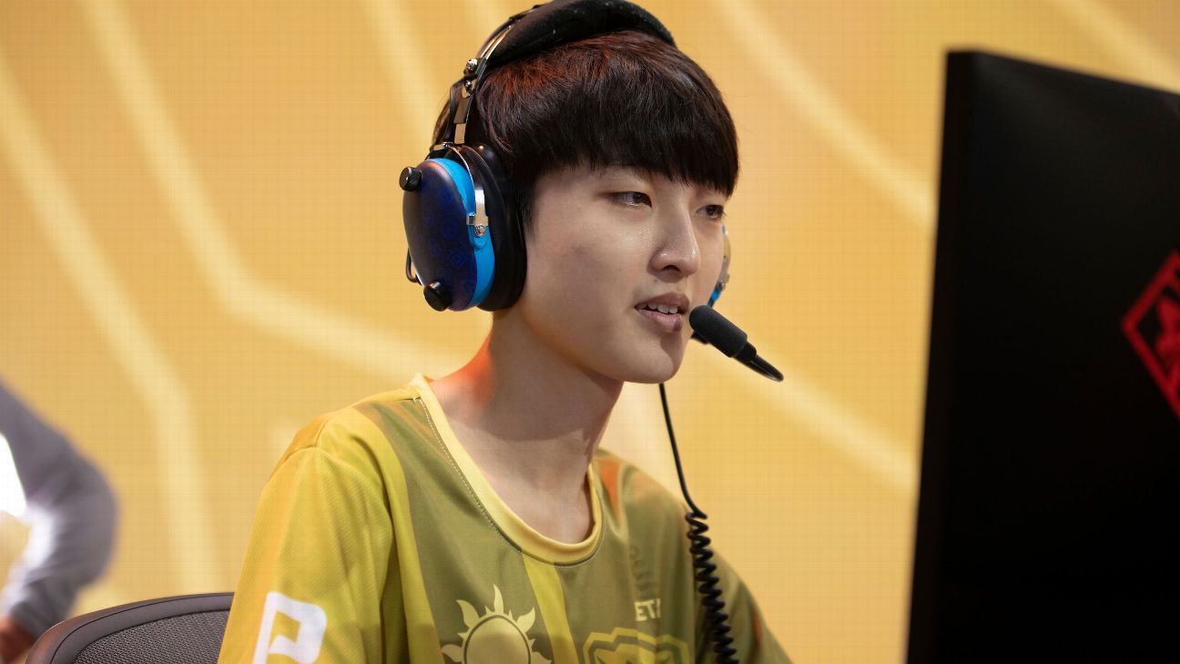 Reign add Edison to the roster, Dragons pick up Fleta