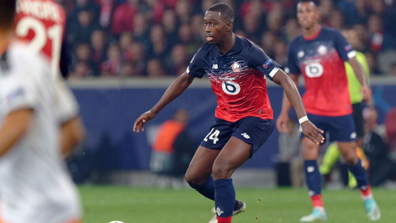 Image result for Boubakary Soumare
