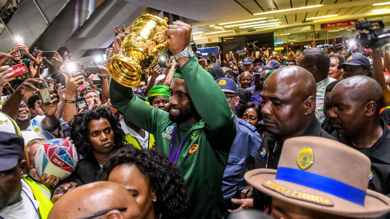 Hope, tears and fears -- Can South Africa's victorious homecoming make a lasting difference this time?