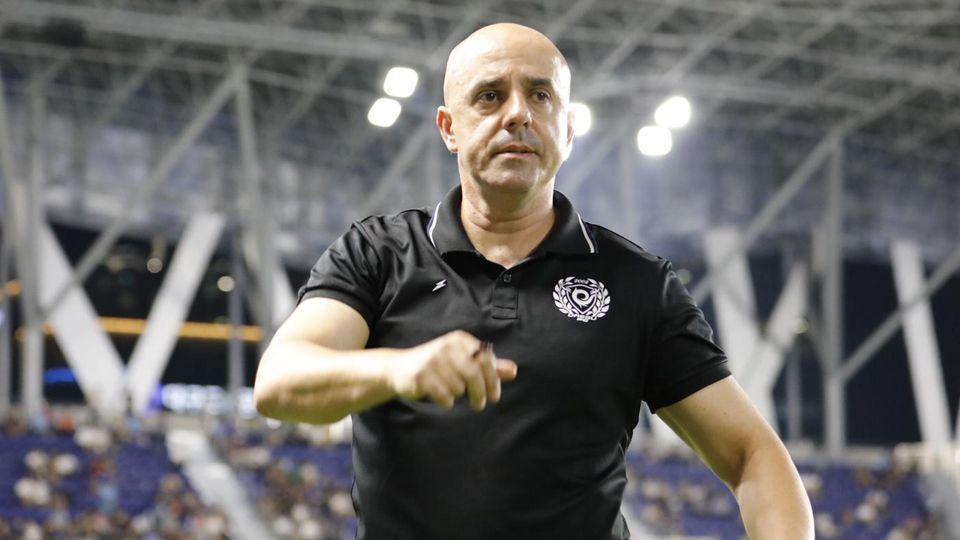 Técnico André Gaspar revela como Coreia do Sul pode vencer a seleção de Tite em amistoso - ESPN.com.br