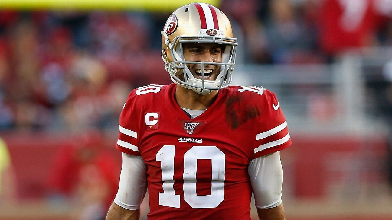 49ers overcome 16-point deficit to beat Cardinals
