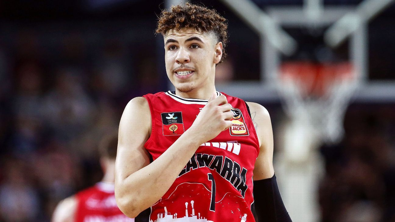 Starting 5: Fare thee well LaMelo, we hardly knew ye