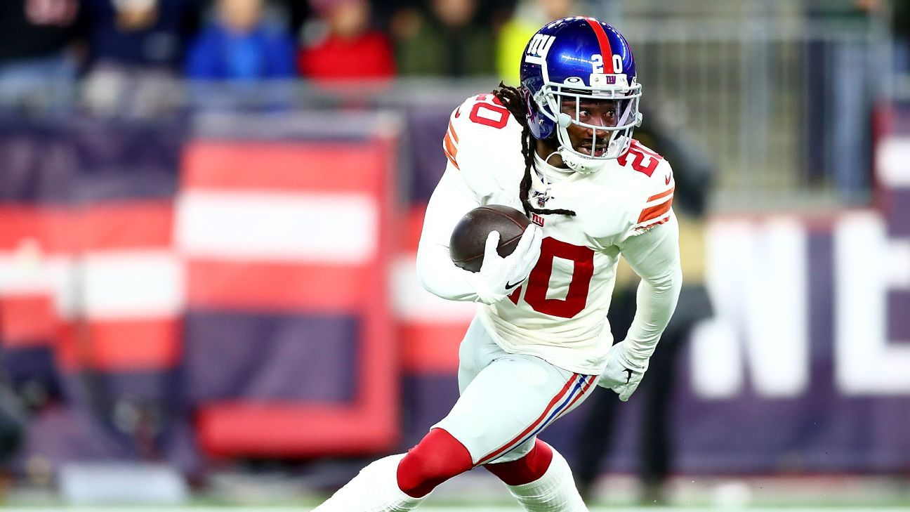 Giants' Janoris Jenkins says using the R-word is a 'hood thing'