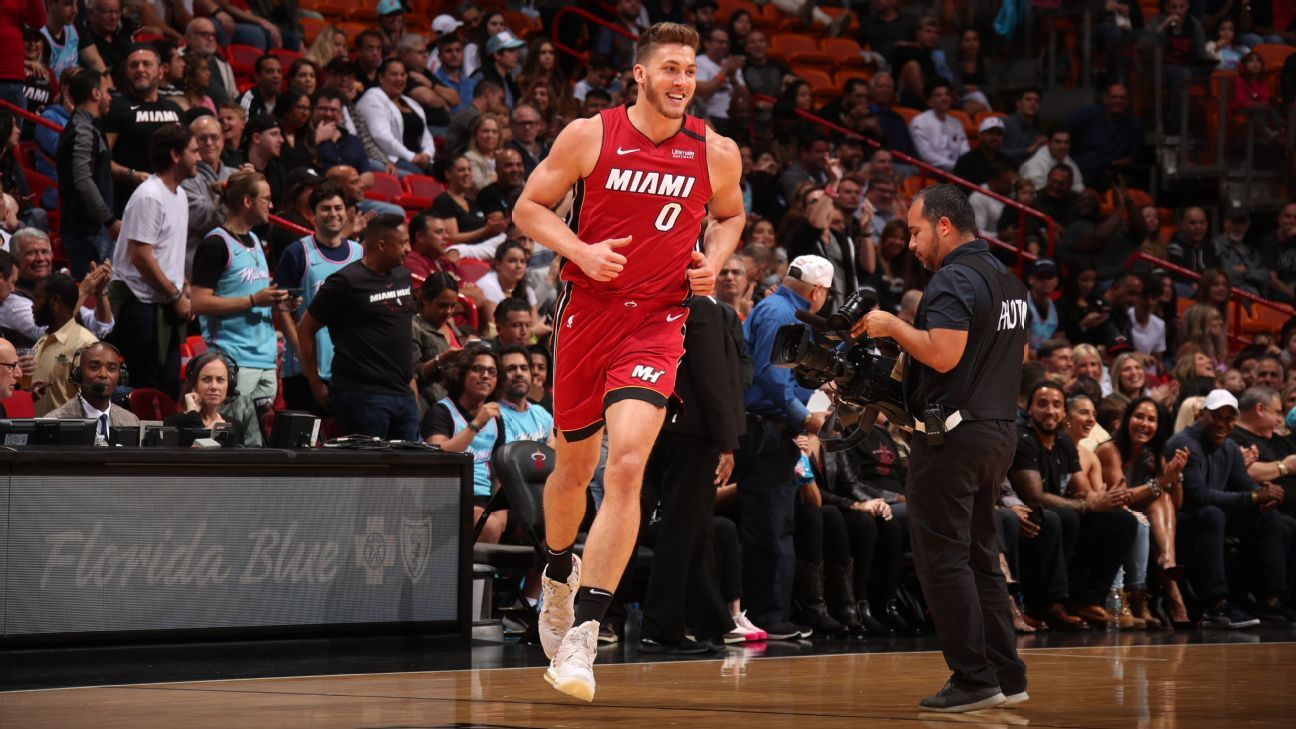 NBA multa y suspende a Meyers Leonard por insulto antisemita
