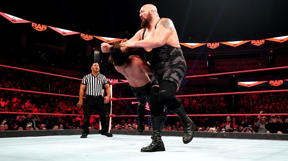 Five surgeries later, Big Show returns with hopes of one more WrestleMania moment