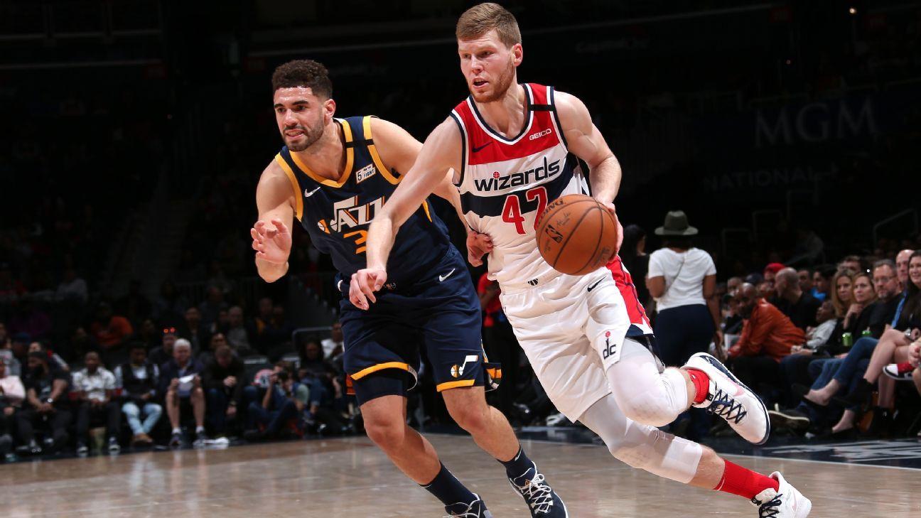 Davis Bertans among top fantasy basketball free-agent finds