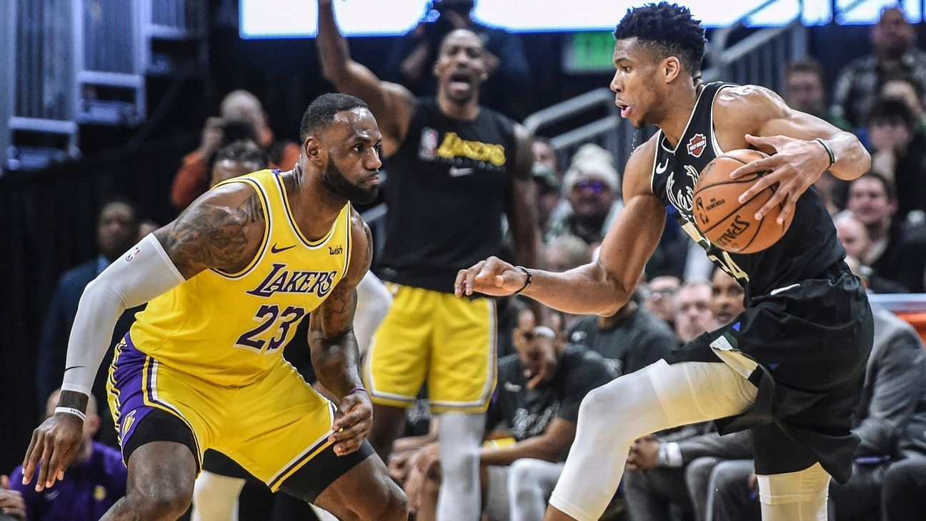NBA All-Star debate: Big questions surrounding 2020 All-Star starters