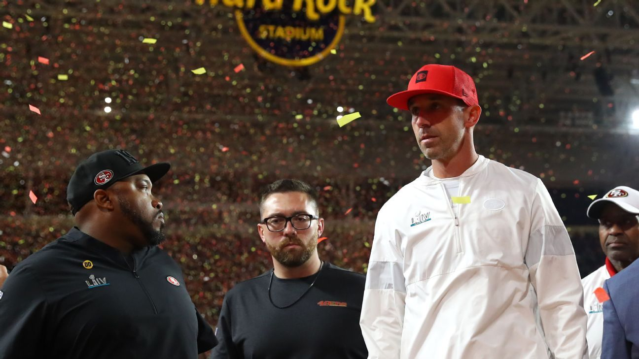49ers can't finish off Chiefs as focus turns to next year: 'We'll be fired up'