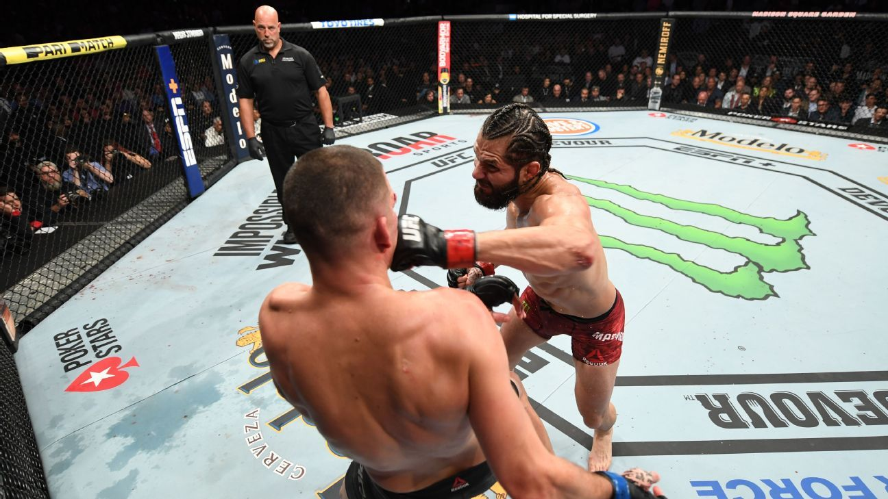 Could MMA fighters cut it in the boxing ring?