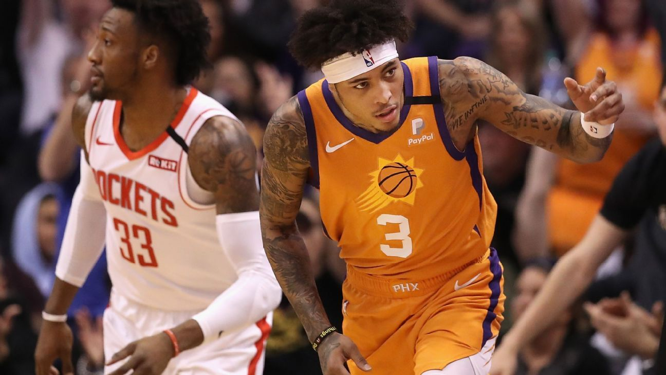Golden State Warriors Kelly Oubre Jr Thrilled To Play For An Owner In Joe Lacob Who Actually Cares About The Organization