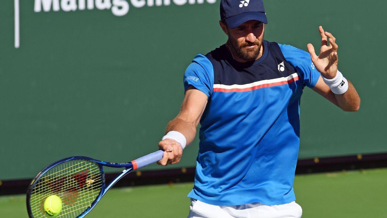 Johnson edges Sandgren at New York Open