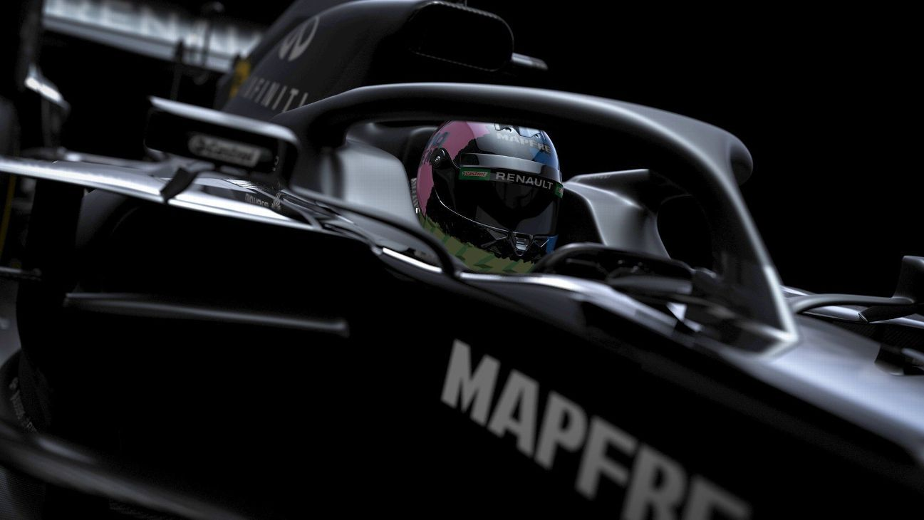 Renault launches 2020 car in temporary all-black trim