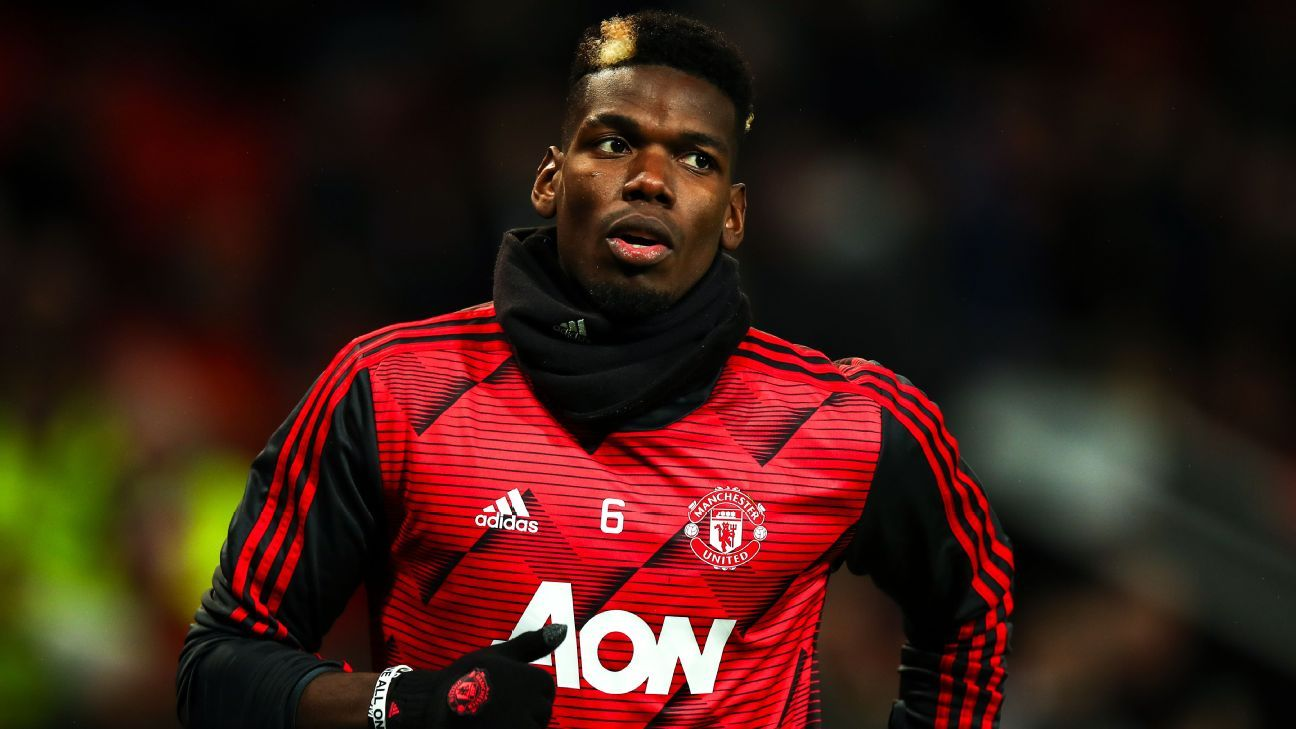 Pogba: I don't want Liverpool to win title